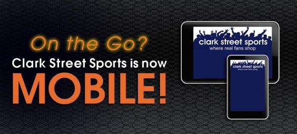Clark Street Sports Mobile
