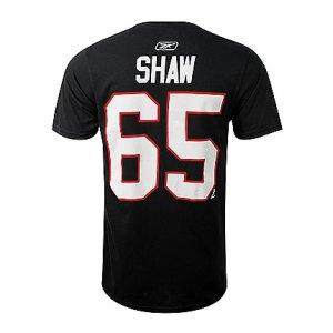 Shaw Black