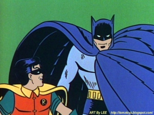 Only one dynamic duo can win a Super Bowl, and you're not Batman, Jay Cutler!