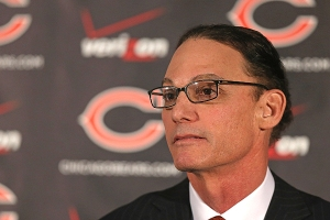 We loved Lovie, now we have to trust Trestman.