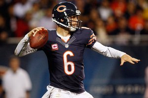 Bear Down, Cutler, or Bow Out